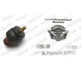 Czujnik ciśnienia oleju, od 99