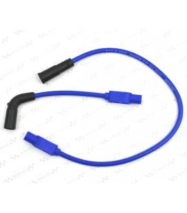 Przewody zapłonowe, niebieskie, Taylor, EU-050