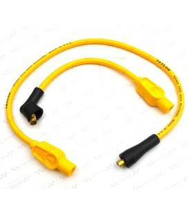 Przewody zapłonowe, żółte, Taylor, EU-060