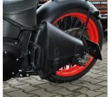 Sakwa lewa, Harley, Softail, SB-046