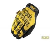 Rękawice moto, Mechanix AK-096