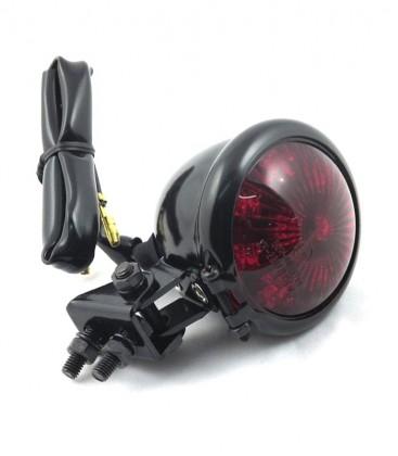 Lampa tylna diodowa, led, bates, OS-046