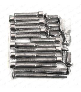 Śruby do kapy sprzęgłowej, Softail, Dyna, SR-074