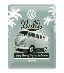 Szyld 30x40 VW T1 Bulli