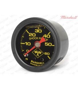 Wskaźnik ciśnienia oleju, LI-064