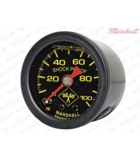 Wskaźnik ciśnienia oleju, LI-065