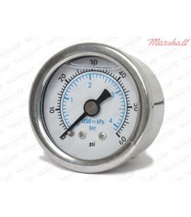 Wskaźnik ciśnienia oleju, LI-071