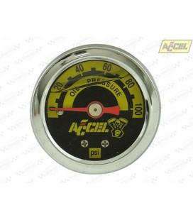 Wskaźnik ciśnienia oleju, LI-076