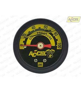 Wskaźnik ciśnienia oleju, LI-078