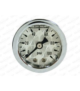 Wskaźnik ciśnienia oleju, LI-080