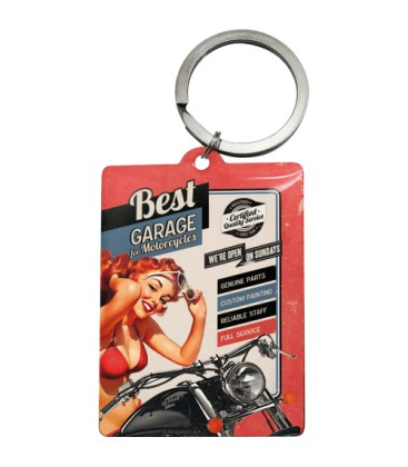 Zawieszka, brelok Best Garage