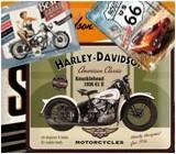 Tablice, szyldy, pocztówki