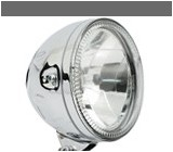 Lampy przednie, wkłady, lightbar